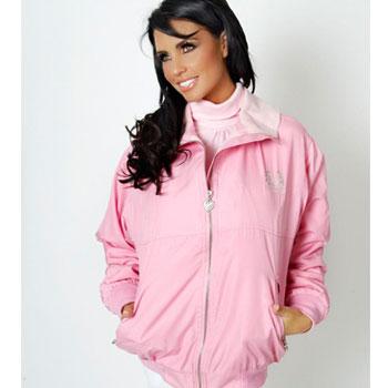 KP equestrian jacket, £69.99